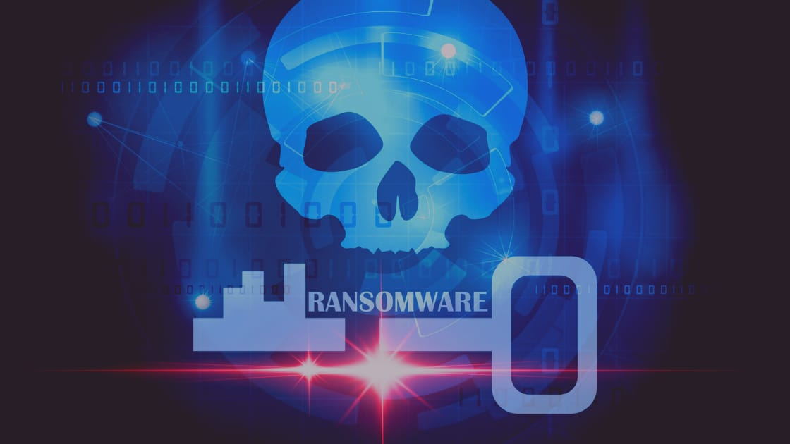 Penjelasan Virus Ransomware okrf