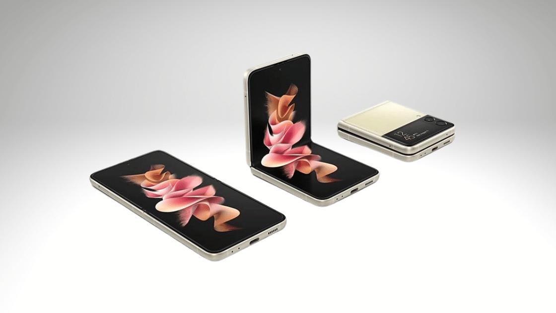Samsung Z Flip 5G