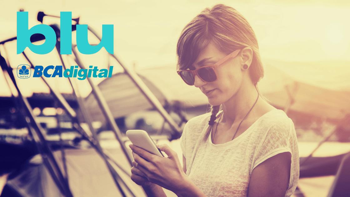 cara buka tabungan bank BCA Digital