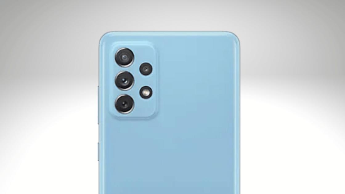 Samsung Galaxy A73