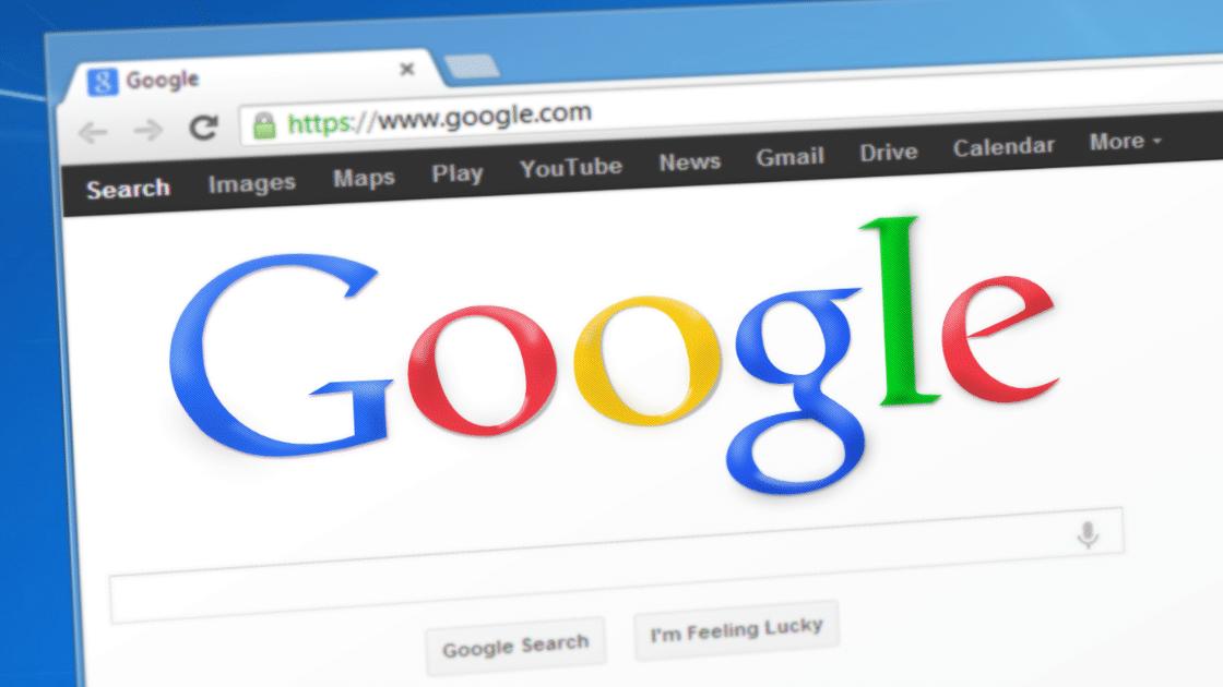 Google Chrome Set As Default Browser