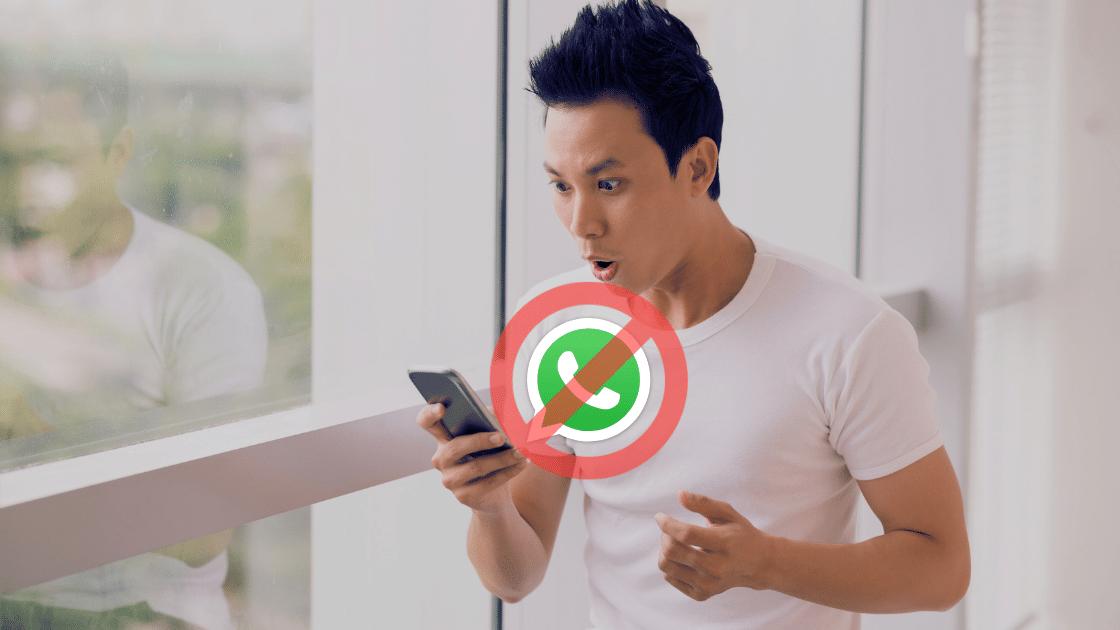 HP Yang Tak Bisa Gunakan WhatsApp