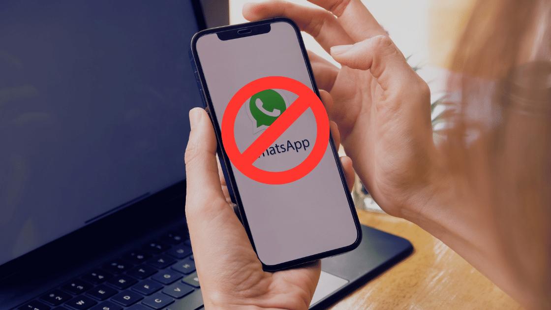 HP Tak Bisa Gunakan WhatsApp