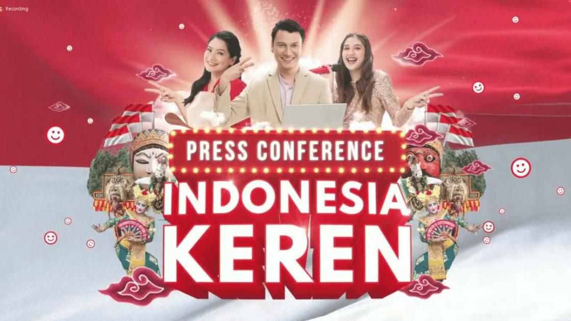 IndiHome Indonesia Keren