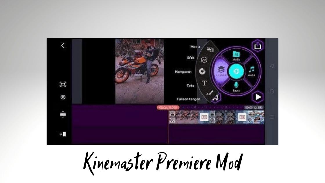 KineMaster Premiere Pro MOD