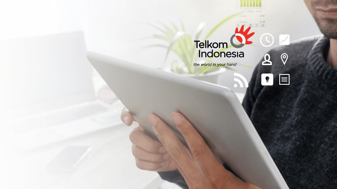 Layanan TelkomGroup