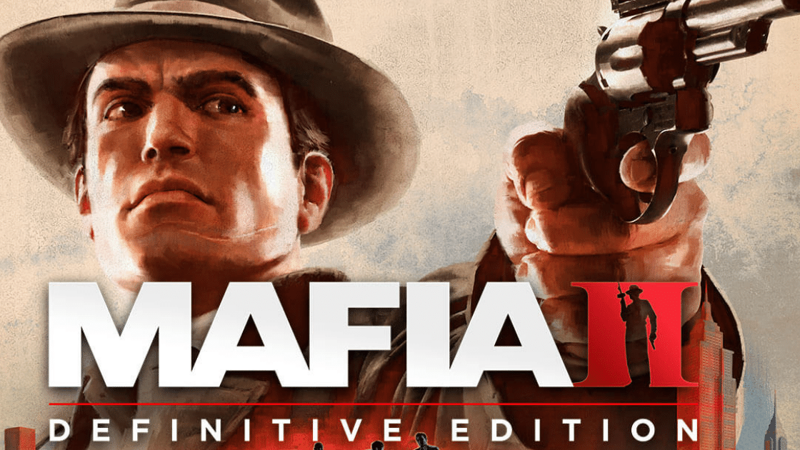 download mafia 2 definitive edition pc