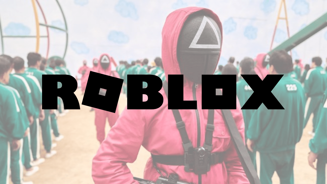 Roblox Squid Game
