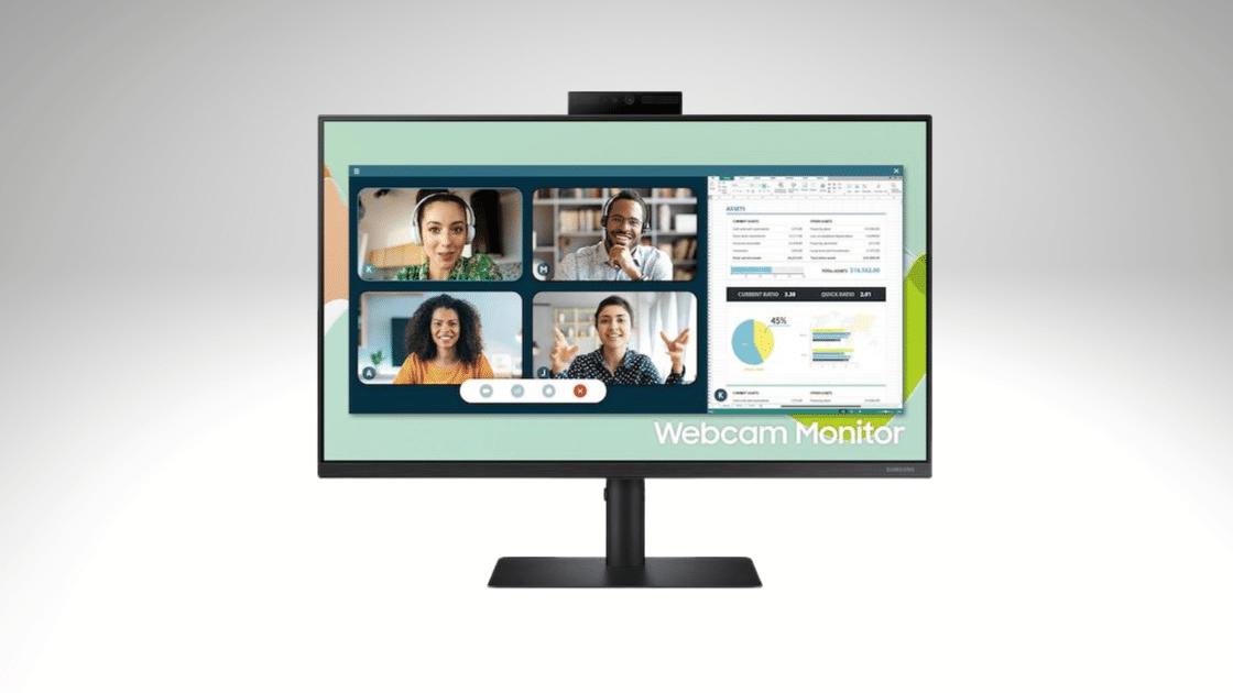 Samsung Monitor S4