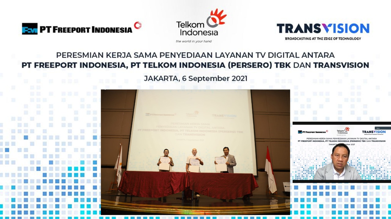 Telkom Transvision
