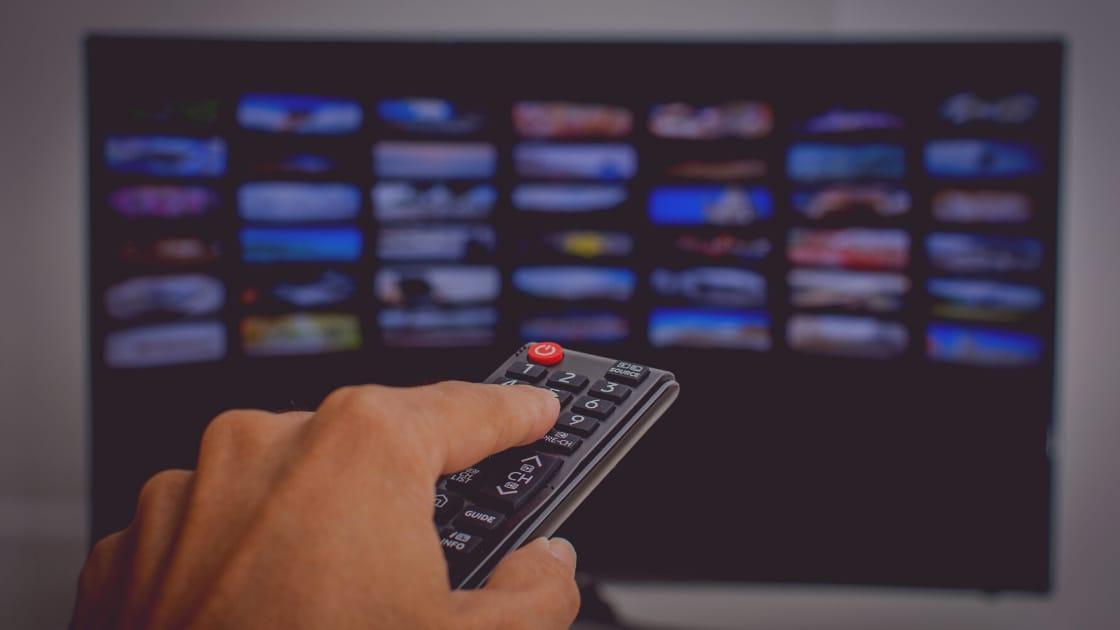 Settings TV LG LED (Smart TV)