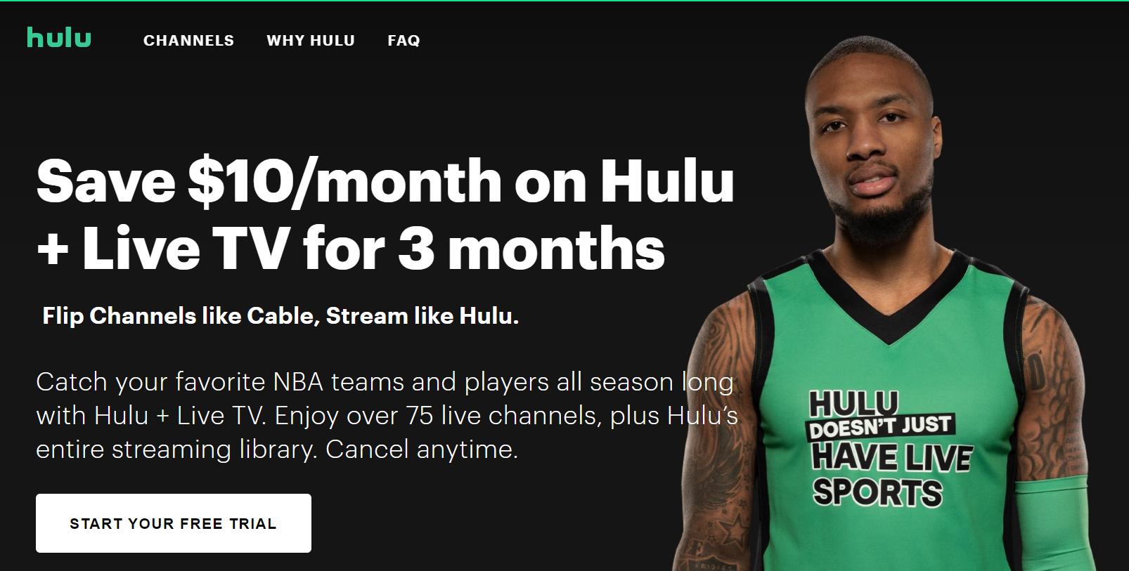 streaming NBA gratis