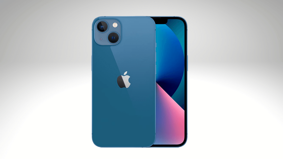 iPhone 13 vs iPhone 13 mini