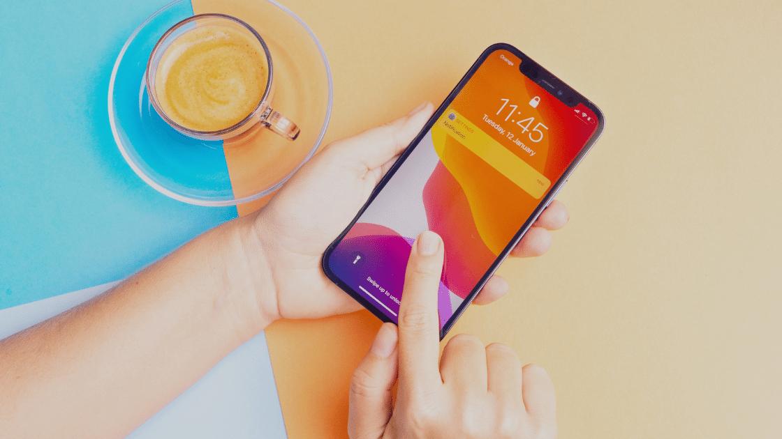 Nada Dering iPhone untuk Android