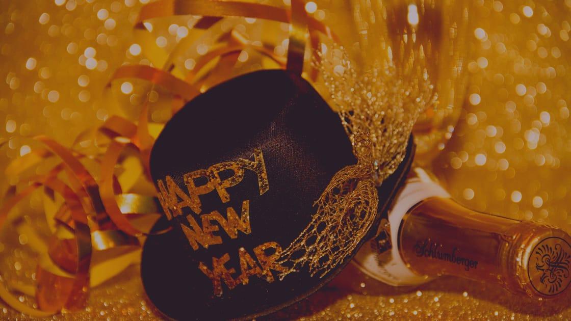 Ucapan Tahun Baru Keren Terbaru Dalam Bahasa Inggris