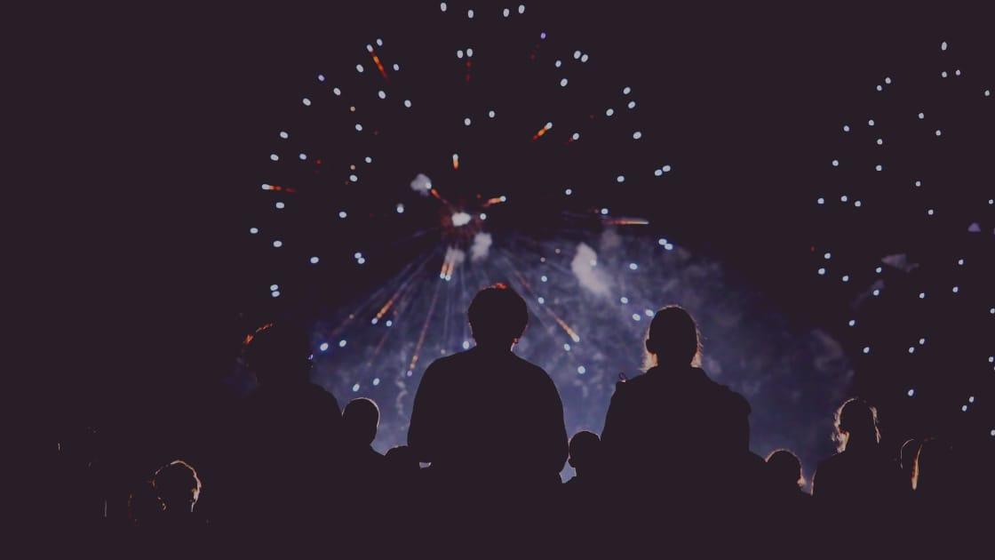 Ucapan Tahun Baru Keren Terbaru Dalam Bahasa Korea