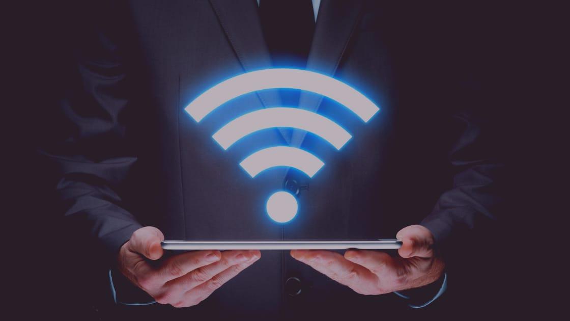 Aplikasi Bobol WiFi